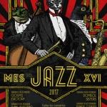 Jorge Pardo, segunda cita del XVI Mes del Jazz de Azuqueca
