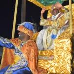 Los Reyes Magos de Oriente pasaron por Guadalajara
