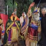 Los Reyes Magos recorrerán esta tarde las calles de Guadalajara