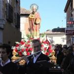 Cabanillas festejará San Blas el próximo fin de semana