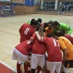 Gran remontada con victoria del Chiloeches en Navalcarnero (4-5)