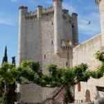 Los visitantes al Castillo de Torija aumentan más de un 26% en el primer semestre del año