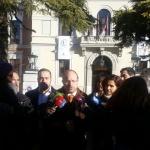 Ciudadanos pide a Ramírez que entregue el acta y sospecha que se busque el diputado número 13