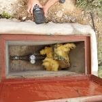 Guadalagua aconseja: Mantén a salvo el contador del agua
