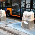 """67 nuevos contenedores soterrados """"en servicio"""""""