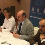 La inversión, el viaje a La Alcarria y el nuevo Servicio de Residuos marcan el año 2016