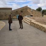 Diputación mejora la pavimentación y redes de ocho pueblos