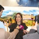 Castilla-La Mancha recibe en FITUR 2017 más de 100.000 visitantes