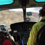 Rescatado el senderista desaparecido en La Vereda de Campillo de Ranas