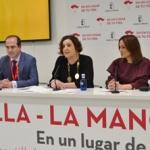Castilla-La Mancha quiere ser un gran plató de cine
