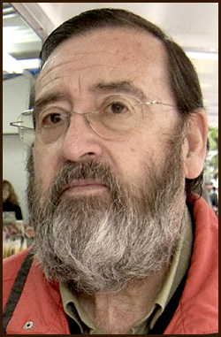 José Ramón López de los Mozos