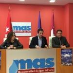 """La MAS convoca un concurso novedoso de """"Cortos de agua"""" con drones"""