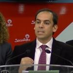 Video del balance de Daniel Jiménez y el Grupo Socialista en el Ayuntamiento de Guadalajara