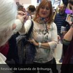 Presentación FITUR del Festival de la Lavanda de Brihuega