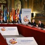 Page satisfecho por la propuesta murciana de un Pacto Nacional del Agua