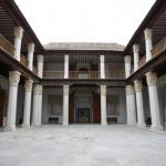 Cerca de 16.000 personas visitaron el Palacio de Fuensalida el pasado año