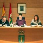 Aprobado el Presupuesto Municipal de 2017 con los votos a favor de PSOE, IU y Vecinos por Cabanillas