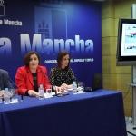 Castilla-La Mancha va a FITUR con el mundo en 360º
