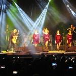 La música del Segontia Folk de Sigüenza, de aniversario
