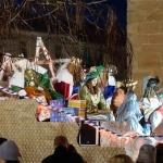 Los Magos de Oriente han traído ilusión y regalos a niños y mayores en la Ciudad del Doncel