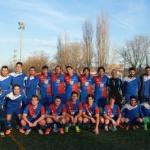 El CD Sigüenza encadena su tercera victoria consecutiva (1-5)
