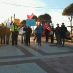 Protestas en Optimal Care por los recortes anunciados