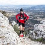 Iván Saiz García y Ana Cristina Constantin vencen en el maratón de montaña Desafío X-Trail de Trillo
