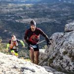 Las Tetas de Viana volverán a ver pasar a los atletas del Desafío Invernal X-Trail Trillo el próximo domingo