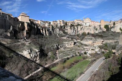 Aumenta el turismo en Castilla-La Mancha durante 2016