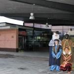 Por sexto año consecutivo, los Reyes Magos llegan en tren AVE a Valdeluz para participar en la Cabalgata