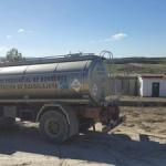 Las cisternas de Diputación han garantizado el suministro de agua