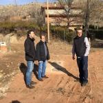 La Diputación invierte en varios pueblos de la zona de Molina