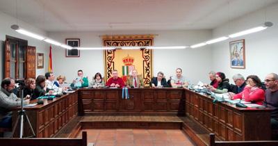 El pleno del ayuntamiento de El Casar aprobó el nuevo presupuesto para 2017