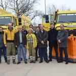 Más vehículos para reforzar la lucha contra incendios forestales