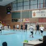 Nueva victoria del Avangreen Azuqueca en Cuenca (29-34)