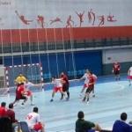 El Avangreen Azuqueca recoge sus puntos en casa (31-30)