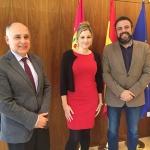 Azuqueca cuenta con el apoyo de la Junta en el tema de los Cercanías
