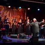 Buen inicio del Mes del Jazz de Azuqueca con 'Gospel Factory'