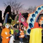 Más de 550 personas participaron en el concurso de disfraces de Carnaval de Azuqueca