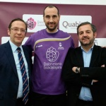 César Montes, renovado para las próximas dos temporadas
