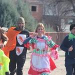 Correr disfrazado y por Carnaval en Cabanillas