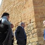 El castillo de Cifuentes recibirá ayuda regional