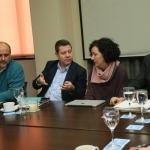 El Gobierno regional apuesta por la continuidad del Balneario de Trillo