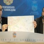 """Jiménez: """"El Ayuntamiento tiene que hacer el nuevo acceso al hospital, sí o sí"""""""