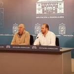 Diputación prepara la Gala del Deporte 'Provincia de Guadalajara'