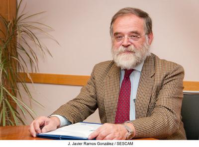 Francisco de Asís Jove ha sido nombrado nuevo director del Hospital