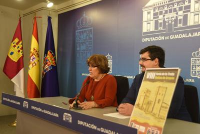 El próximo sábado Molina acogerá la VII Feria de la Trufa