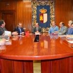 Los Gancheros del Alto Tajo homenajearan a José Luis Sampedro