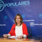 Guarinos apuesta por Cospedal para presidir el PP en la región