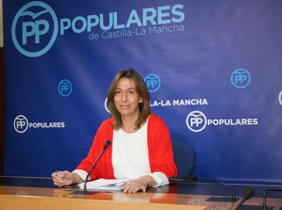 Guarinos confía en que Cospedal siga presidiendo el PP regional
